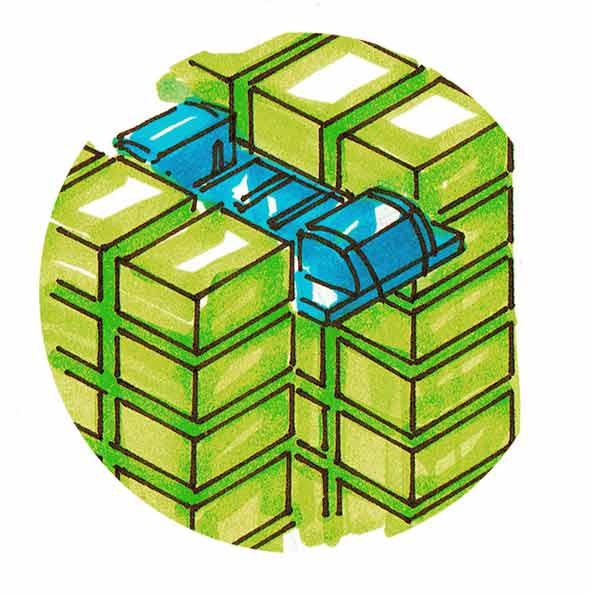 hoechste_lagerdichte_kleinteilelager_cube